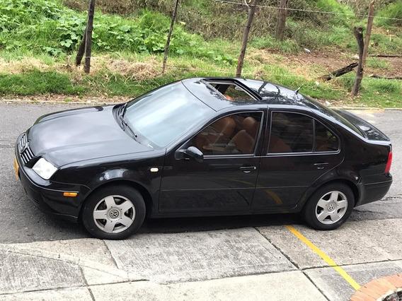 Volkswagen Jetta 1.8 Turbo