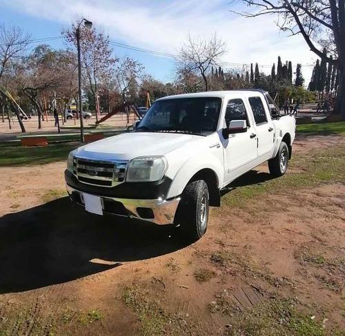 Ford Ranger 2010 2.3 Cd Xl Plus 4x2