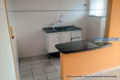 Imagem 1 de 6 de Apartamento Em Praia Grande Bairro Aviação - V2594