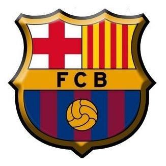 Emblema Del Barcelona