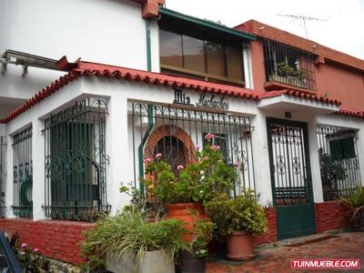 Casas En Venta 17-11462 Wv