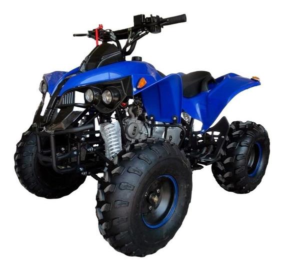 Quadriciclo 125cc 0km Modelo Sport Rodas 8 Pol Automatico