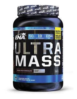 Ganador De Masa Ena Sport Ultra Mass 1,5 Kg