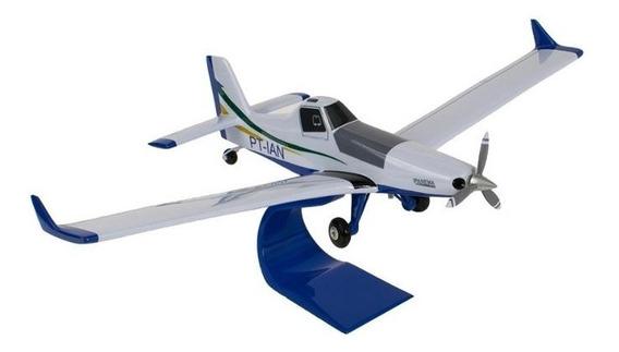 Maquete Embraer Ipanema 203 - Pt-ian