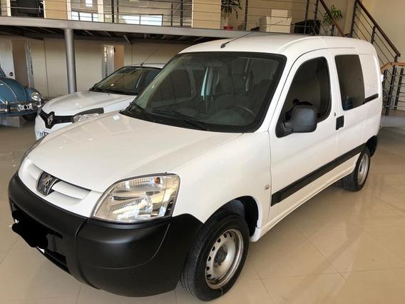 Peugeot Partner Urbana Peugeot Parnert 1.6