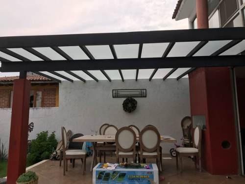 Oportunidad Casa En Condominio Valle De Bravo