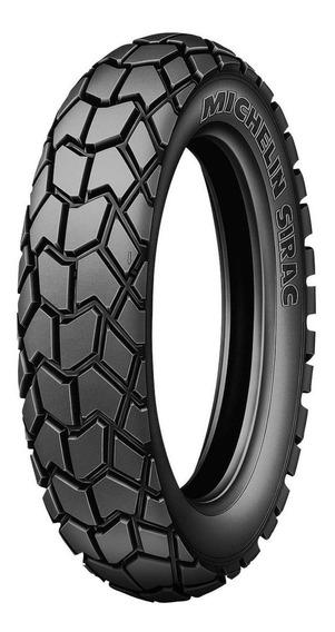 Llanta Michelin 110/90-17 Sirac R Tt 60p