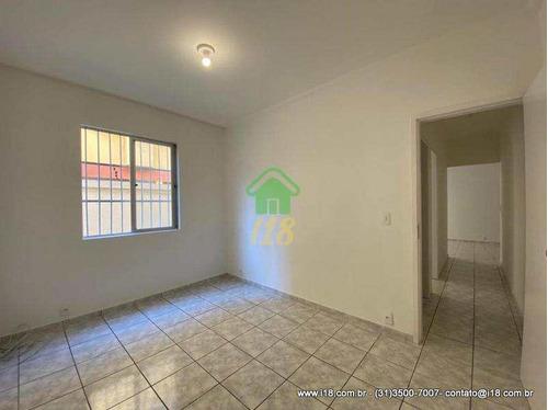 Imagem 1 de 23 de Apartamento Com 2 Dorms, Castelo, Belo Horizonte - R$ 230 Mil, Cod: 68517931 - V68517931