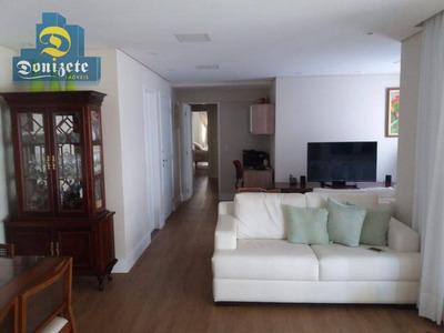 Apartamento Residencial À Venda, Jardim, Santo André. - Ap9356