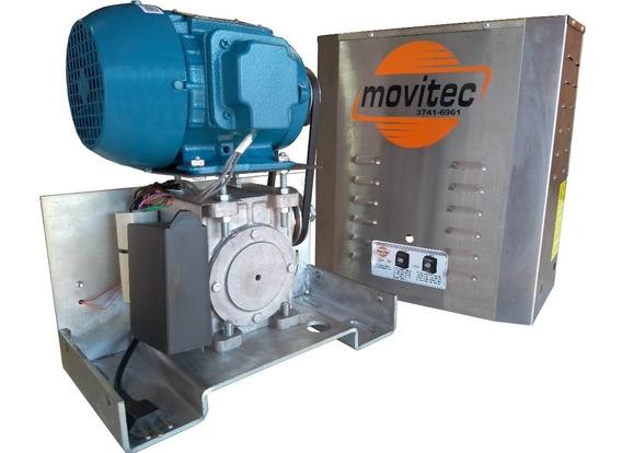 Portão Eletrônico Movitec 1/2cv - Até 1500kg