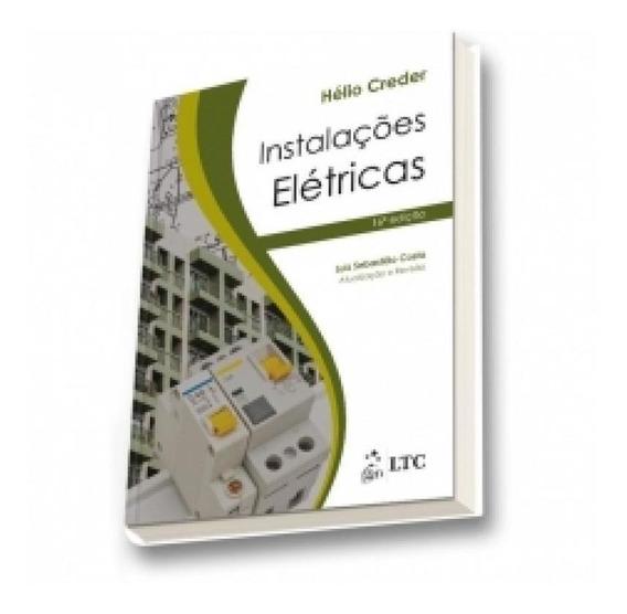 Instalacoes Eletricas - Ltc - Creder