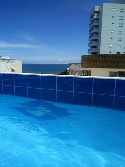 Oportunidade Excelente Localização Cobertura Duplex 170m2 No Costa Azul - Sfl056 - 33699544