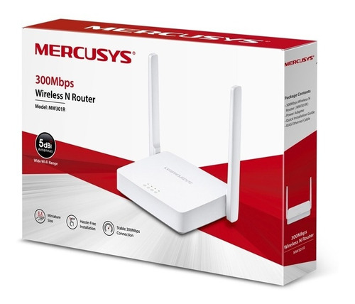 Router Wifi Mercusys Mw301r 300mb Access Point Tp Link Inala