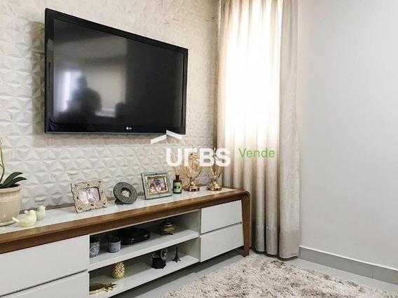 Apartamento Com 2 Dormitórios À Venda, 77 M² Por R$ 470.000 - Jardim Goiás - Goiânia/go - Ap2867