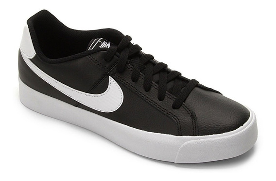 Tênis Nike Court Royale Ac Masculino Casual (sapatenis)