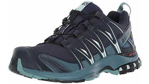 Mujer Salomon Xa Pro 3d Gtx W Trail Running
