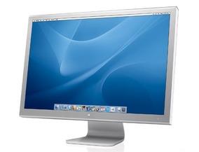 Monitor Apple Cinema Display 23 Polegadas Full Hd