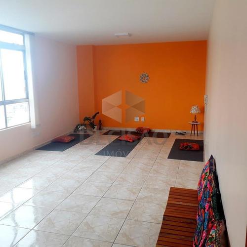 Imagem 1 de 11 de Sala À Venda, Serra - Belo Horizonte/mg - 16630