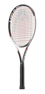 Head Graphene Touch Speed Pro Tennis Racquet, Unstrung, 4 1/