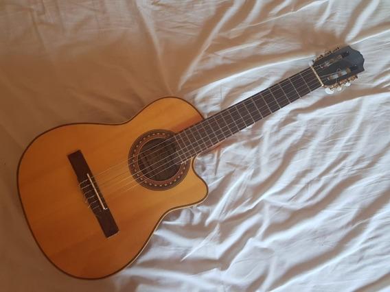 Guitarra Gracia Requinto + Kit
