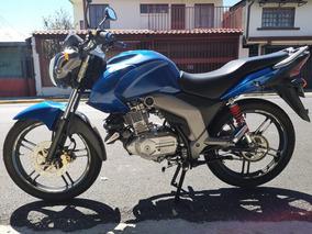 Suzuki Gsx-125r