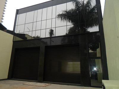 Salão Em Tatuapé, São Paulo/sp De 516m² Para Locação R$ 25.000,00/mes - Sl20669