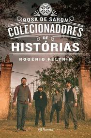 Colecionadores De Historias