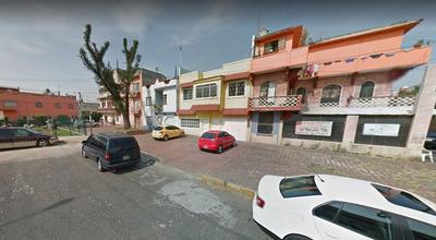 Casa En Plomeros, Colonia Michoacana. Remate Bancario