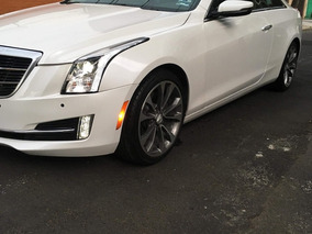 Cadillac Ats Coupé 2.0 At