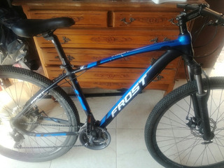Bicicleta Frost R29
