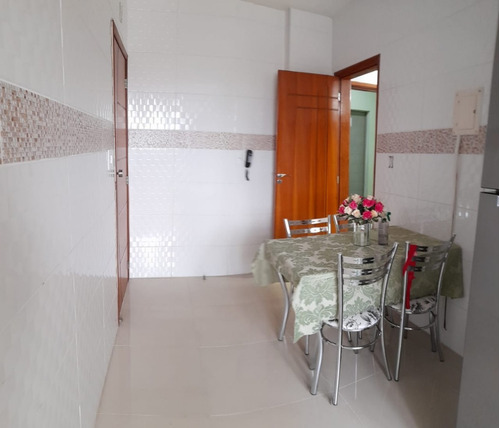 Imagem 1 de 14 de F100 Ótimo Apartamento Em Nova Cidade !!!
