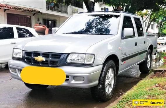 Chevrolet Luv Ls Mt 2.5 Turbo Diesel