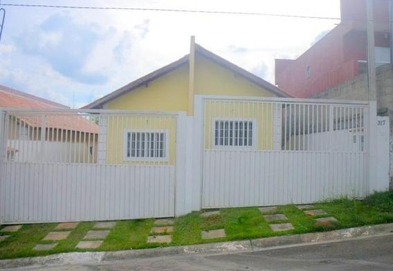 Casa Em Flores Do Aguassaí, Cotia/sp De 60m² 2 Quartos À Venda Por R$ 180.000,00 - Ca463213