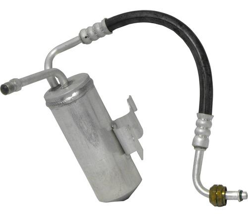 Fitro Deshidratador Con Línea De A/c Saturn Sl1 1997 Uac