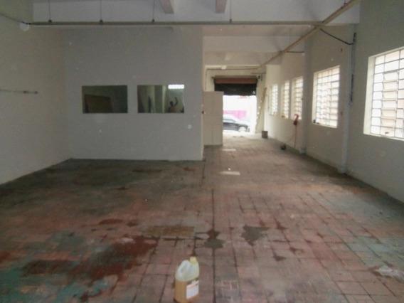 Ótimo Salão Comercial 160m² Vão Livre - 2366k
