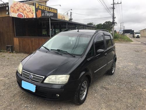 Fiat Idea 1.8 Completo