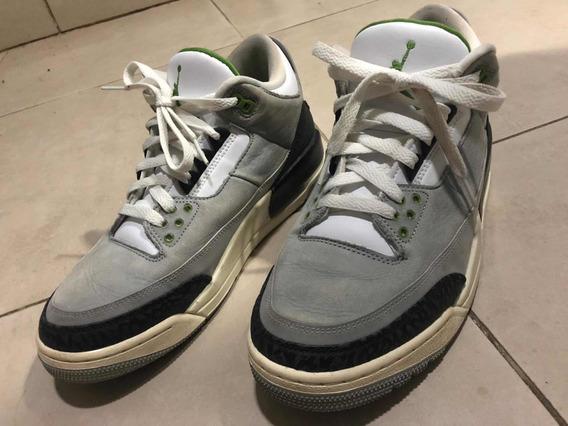 Nike Jordan Air 3 Retro