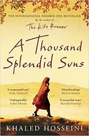 A Thousand Splendid Suns - Housseini