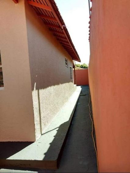 Casa Em Conjunto Habitacional Vicente Luiz Grosso, Araçatuba/sp De 80m² 2 Quartos Para Locação R$ 780,00/mes - Ca204194