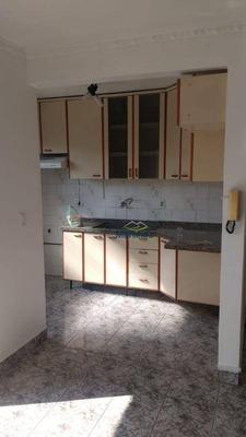 Apartamento Com 2 Dormitórios Para Alugar, 51 M² Por R$ 950/mês - Vila Industrial - São Paulo/sp - Ap0812
