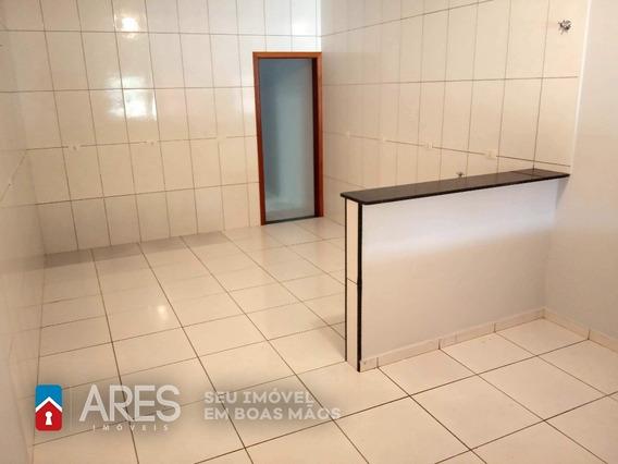 Casa Para Locação, Jardim Da Paz, Americana. - Ca00715 - 34281466