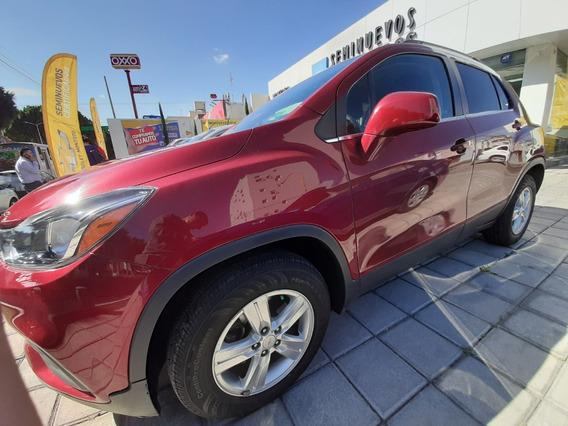 Chevrolet Trax Lt 1.8l 140hp 2019