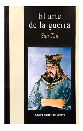 El Arte De La Guerra - Sun Tzu - Cec