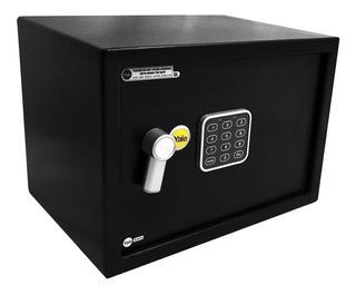 Envio Gratis Caja Fuerte Electrónica Yale Mediana 84836