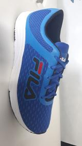 Tenis Fila Running Kr3 Maratona
