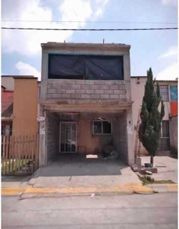 Imagen 1 de 10 de Paseos De Chalco Casa Venta Chalco Estado De Mexico