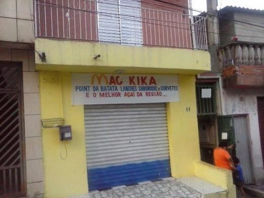 Venda Sobrado Com Sala Comercial Osasco Brasil - 2855