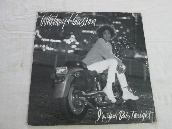 Lp - Whitney Houston - 1.990 - I