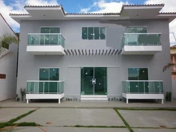 Apartamento Em Porto Da Aldeia, São Pedro Da Aldeia/rj De 75m² 2 Quartos À Venda Por R$ 225.000,00 - Ap428836