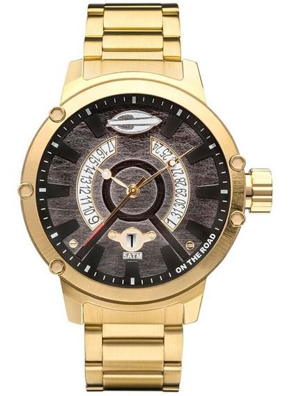 Relógio Mormaii - Mo2315aat/4d